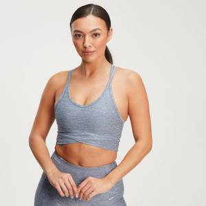 Women's Composure Sports Bra - Galaxy