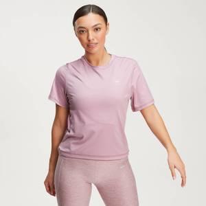 여성용 컴포저 티셔츠 - 로즈워터
