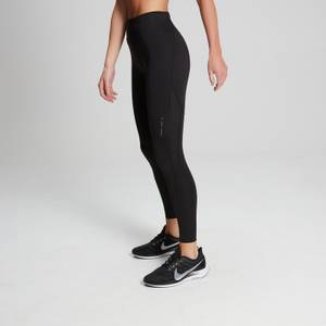 MP Women's Power Ultra Leggings - Black/Danger