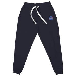 NASA Meatball Unisex Joggers - Navy