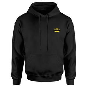 DC Batman Unisex Hoodie - Black