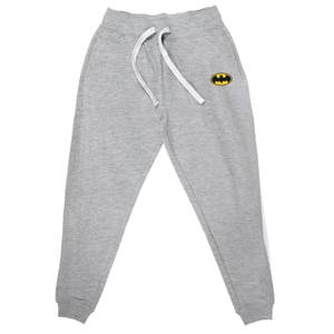DC Batman Unisex Joggers - Grey