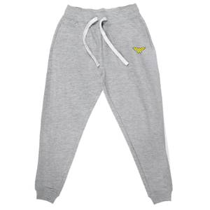 DC Wonder Woman Unisex Joggers - Grey
