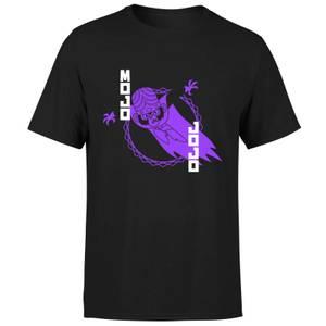 The Powerpuff Girls Mojo Jojo Unisex T-Shirt - Black