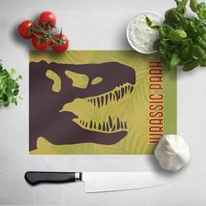 Jurassic Park Chopping Board