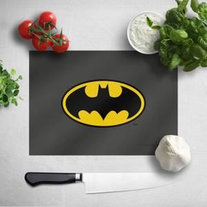 Planche à découper Batman