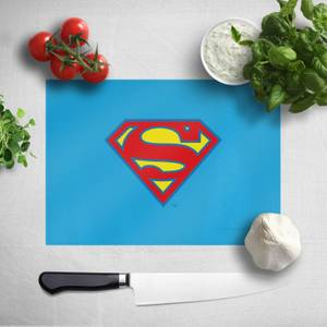 Supergirl Chopping Board