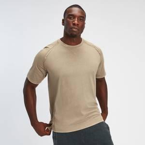 MP Men's Raw Training T-Shirt - Tan