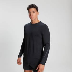 MP Men's Velocity Long Sleeve T-Shirt - Black