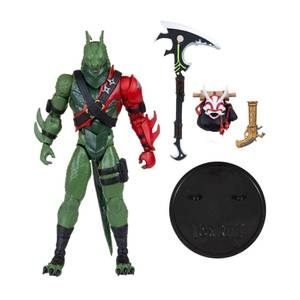 Figurine d'action McFarlane Fortnite Hybrid 7 pouces (17 cm)