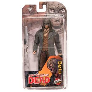 Skybound Walking Dead Beta Figure (Colour Variant)