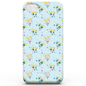 The Powerpuff Girls Bubbles Phone Case for iPhone and Android