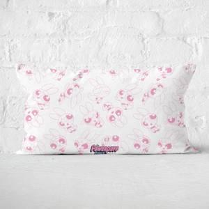 The Powerpuff Girls Blossom Rectangular Cushion