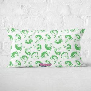 The Powerpuff Girls Buttercup Rectangular Cushion
