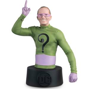 Eaglemoss DC Comics Classic The Riddler Bust