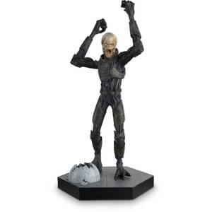 Eaglemoss Figure Collection - Alien Mutated Fifield Figurine