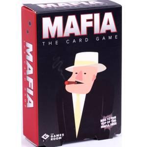 Mafia the Card Game