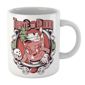 Ilustrata Bloody Mary Mug