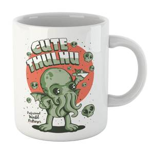 Ilustrata Cutethulhu Mug