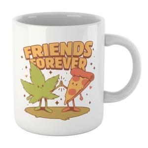 Ilustrata Friends Forever Mug