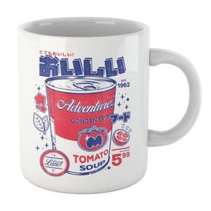 Ilustrata Smashed Tomato Soup Mug