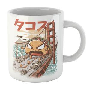 Ilustrata Takaiju Mug