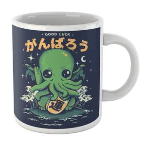 Ilustrata Good Luck Cthulhu Mug