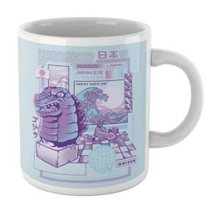 Ilustrata Japan Wave Mug