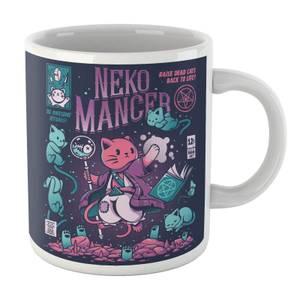 Ilustrata Nekomancer Mug