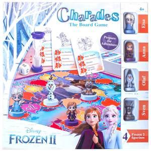 Disney Die Eiskönigin 2 Charades Brettspiel