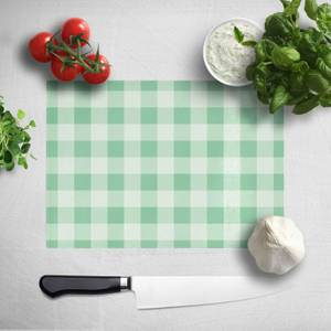 Baking Blanket Green Chopping Board