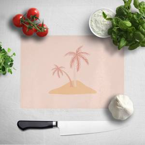 Dessert Island Chopping Board