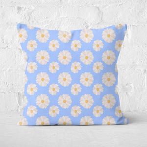 Daisy Square Cushion