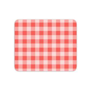 Baking Blanket Red Mouse Mat