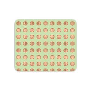 Pie Pattern Mouse Mat