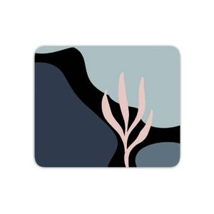 Rocks And Trees Mouse Mat