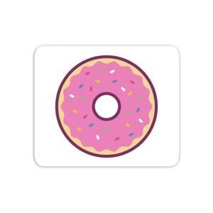 Donut Mouse Mat