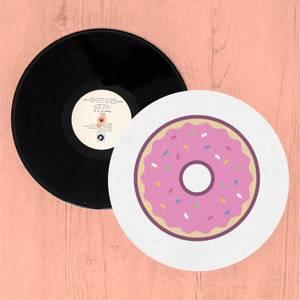 Donut Slip Mat