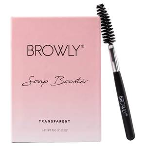 BROWLY Soap Booster