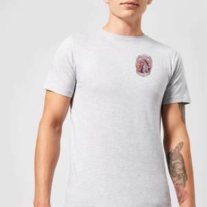 Ilustrata Tokyo Fighter Men's T-Shirt - Grey