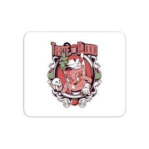 Ilustrata Bloody Mary Mouse Mat