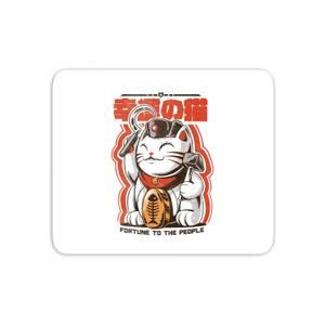Ilustrata Catunist Mouse Mat