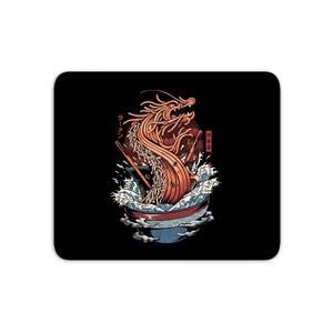 Ilustrata Dragon Ramen Mouse Mat