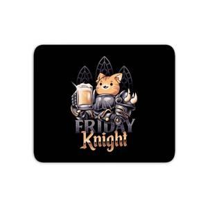 Ilustrata Friday Knight Mouse Mat