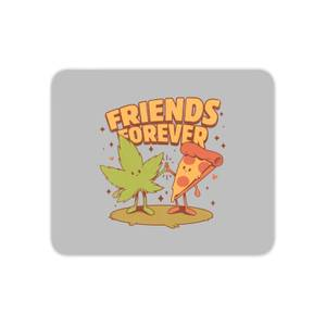 Ilustrata Friends Forever Mouse Mat