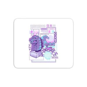 Ilustrata Japan Wave Mouse Mat