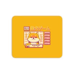 Ilustrata Shiba Novel Mouse Mat