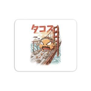 Ilustrata Takaiju Mouse Mat