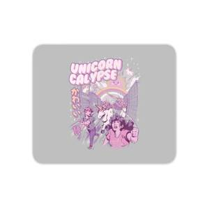 Ilustrata Unicorn Calypse Mouse Mat