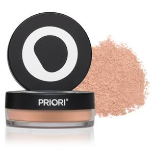 PRIORI Skincare Minerals fx351 Broad Spectrum SPF25 Sunscreen - Fairly Porcelain 5g